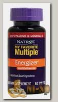 My Favorite Multiple Energizer
