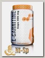 L-Carnitine Caps 500