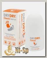 Антиперспирант DryDry Classic Roll-on 35 мл
