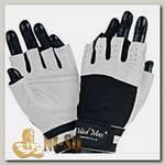 Перчатки Classic MFG248 - бело-черные