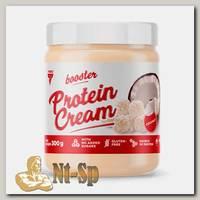 Booster Protein Cream Coconut