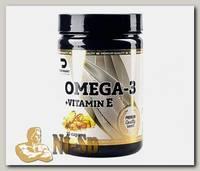 Omega 3+Vitamine E
