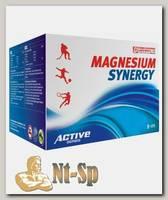 Magnesium Synergy