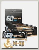 Батончики 60 Protein Bar 50 г