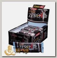 Батончики Cube ZERO 50 г