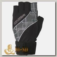 Перчатки Lady Pro Active - тёмно-серые