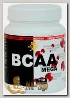BCAA Mega Tabs