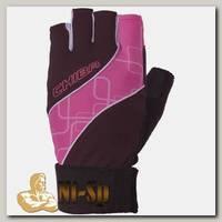Перчатки Lady Pro Active - розовые