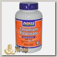 Chromium Picolinate 200 мкг