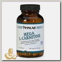 Mega L-Carnitine