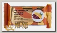 Конфеты орехово-фруктовые Jump Premium Protein 28 г