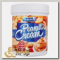 Паста арахисовая Peanut Cream
