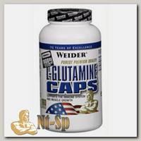 L-Glutamine Caps