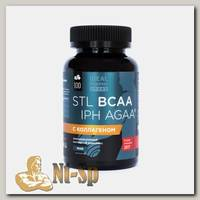 BCAA Collagen IPH AGAA Man