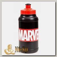 Бутылка Marvel
