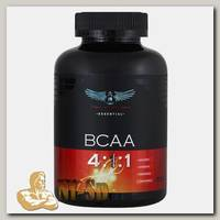 Аминокислоты BCAA 4:1:1