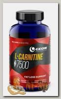 L-carnitine 7500