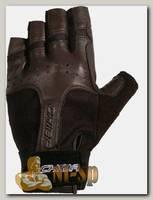 Перчатки Premium Classic - коричневые