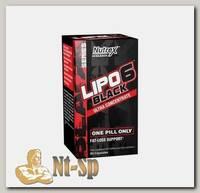 Lipo-6 INTL Black Ultra Concentrate