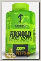 Iron Cuts Arnold Series